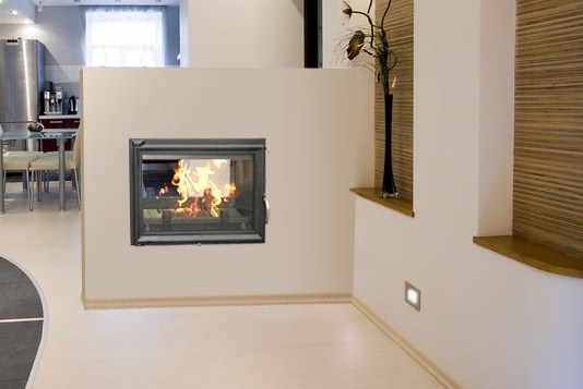Hestia Double Sided Boiler Stove Tunnel 15-19kW